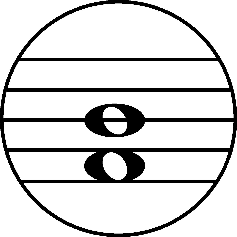 [Les tritons - logo]